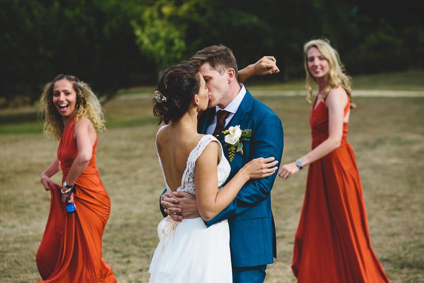 Clevedon Hall Wedding Photos
