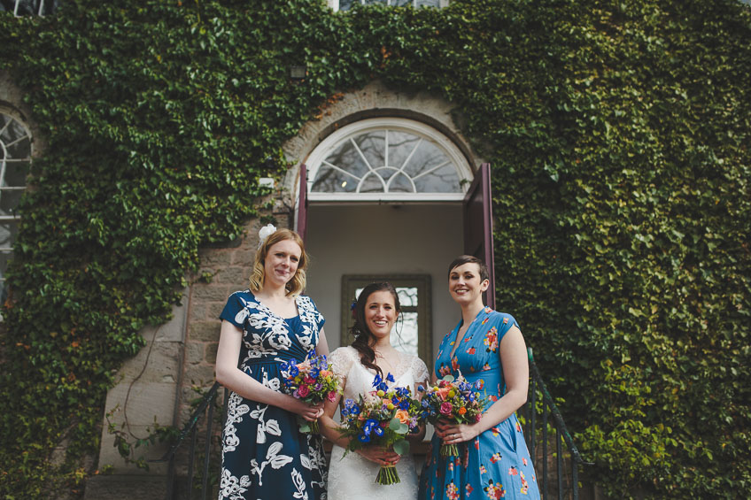 Globe-at-Hay-on-Wye-Wedding-Photography