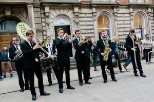 new york brass band leeds