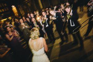 Leeds club wedding photography
