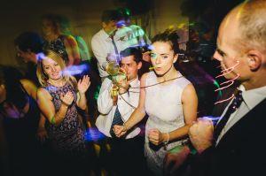 leeds club wedding