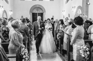 villa palazzola wedding ceremony